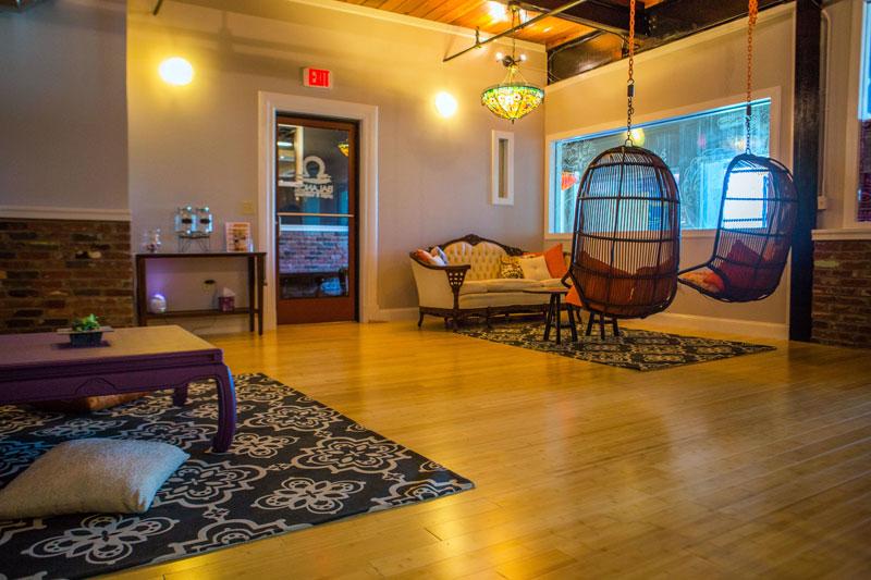 Home - Balance Yoga and Wellness