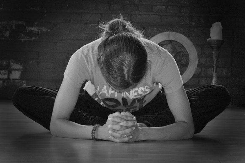 Balance Yoga Yin